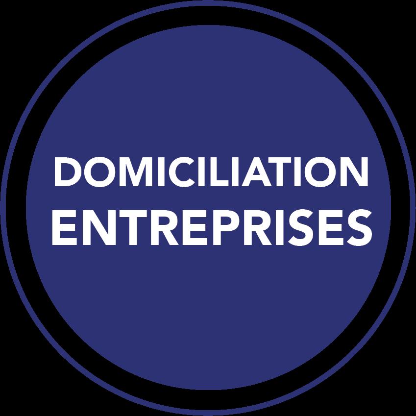 Domiciliation entreprises